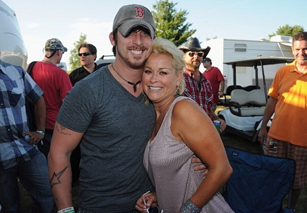Son Of Lorrie Morgan And Keith Whitley Weds Video