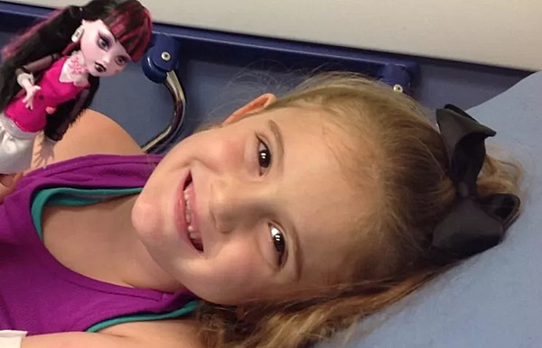 9-Year-Old Texas Girl Facing Surgery Asks for Millions of ...