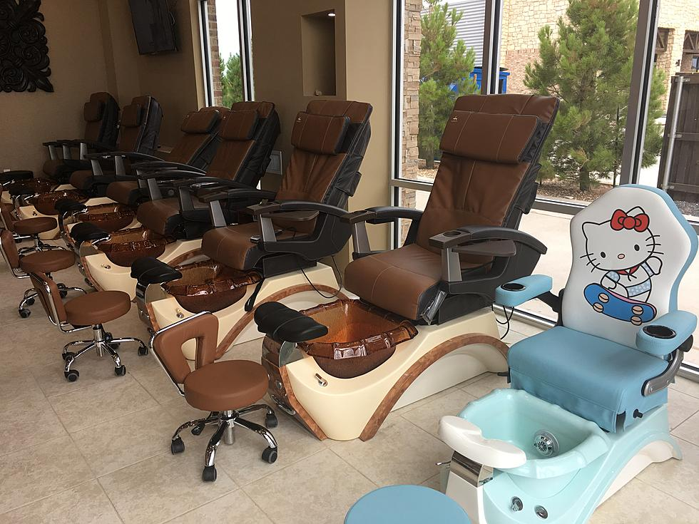 Diamond Nails Spa\'s Grand Opening in Lubbock Is This Weekend